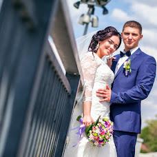 Wedding photographer Elena Leskova (ricfd). Photo of 08.10.2015