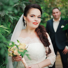 Wedding photographer Pavel Pustovit (ppustovit). Photo of 12.04.2017