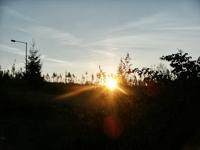 Photo: wschód ;)