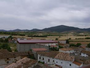 Photo: Vista de Atea (enviada por Jorge Zorraquín)
