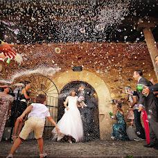 Photographe de mariage Roberto Vega (ROBERTO). Photo du 26.05.2017