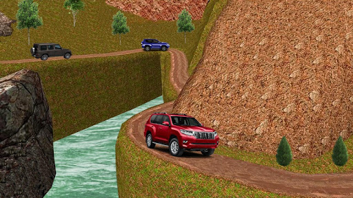 Mountain Climb 4x4 Simulation Game:Free Games 2020 screenshots 11