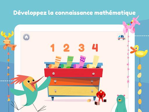 Khan Academy Kids: Jeux et livres pédagogiques screenshot 11