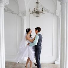 Wedding photographer Lena Kupcova (fotoLiss). Photo of 03.05.2017