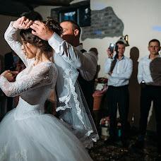 Wedding photographer Kseniya Smirnova (ksenyasmi). Photo of 02.11.2017