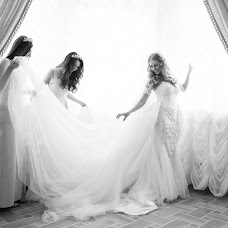 Wedding photographer Volodimir Shurubura (shurubura). Photo of 23.01.2017