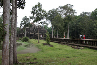 Photo: Year 2 Day 44 -  The Baphuon Temple of Angkor Thom