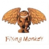 Logo for Flying Monkey Beer