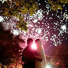 Wedding photographer Cristian Popa (cristianpopa). Photo of 11.07.2017