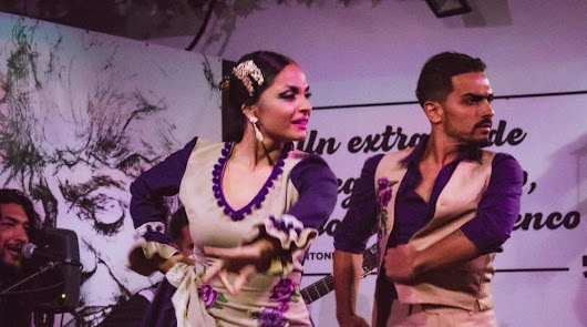 """En el flamenco pasas toda tu vida luchando para que te valoren"""