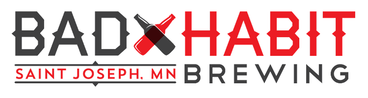 Logo of Bad Habit American Wheat