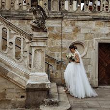 Wedding photographer Taras Solyak (TarasSoliak). Photo of 23.11.2018