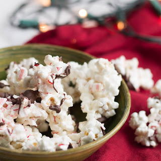 Baked Popcorn Recipes