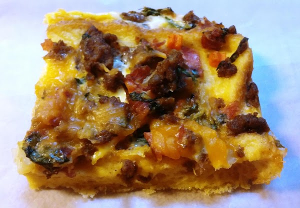 Hearty Brunch Casserole Recipe