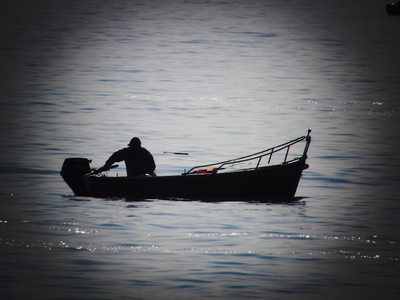 il pescatore... di XxOkKiOnIxX