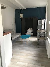 studio à Saint-Quentin (02)