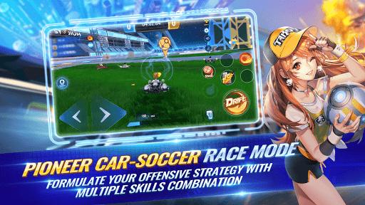 Garena Speed Drifters 1.16.5.60984 Screenshots 20