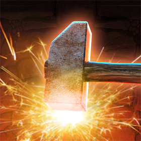 Forged in Fire®: Master Smith
