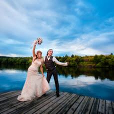 Wedding photographer Mariya Starshinina (Starshinina). Photo of 18.02.2014