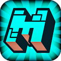 Skins MASTER for MINECRAFT PE(30000 Skins +Editor) icon