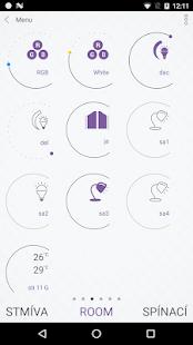 iNELS Home RF Control - Cloud