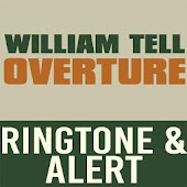 William Tell Overture Ringtone Android APK Download Free By Hit Songs Ringtones