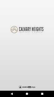 Calvary Heights Baptist Church- screenshot thumbnail