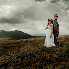 Wedding photographer Damian Bondyra (bondyrafotograf). Photo of 30.07.2018