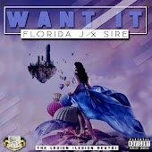 Want It (feat. Sire)