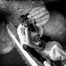 Wedding photographer Claudiu Stefan (claudiustefan). Photo of 11.10.2018