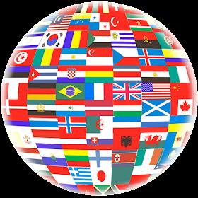 Flagi świata – gry dla dzieci