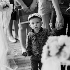 Wedding photographer Mikhaylo Bodnar (mixanja). Photo of 22.12.2018