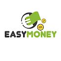 Easy Money Daily News (Math Quiz,Lucky Spin Wheel) icon