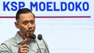 AHY Ingatkan Kubu Moeldoko: Jangan Gali Lubang Lebih Dalam