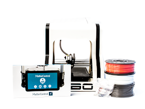 Robo 3D R1 Plus Budget e-NABLE Bundle