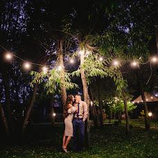 Wedding photographer Artem Karpov (akarpov91). Photo of 10.01.2018