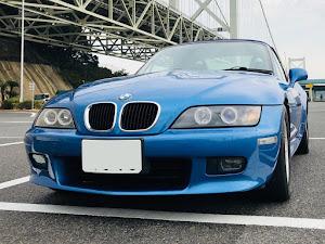 Z3  2000年式 限定車のカスタム事例画像 Sugi-Styleさんの2018年12月01日09:29の投稿