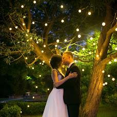 Wedding photographer Yuliya Gorbunova (uLia). Photo of 15.10.2016
