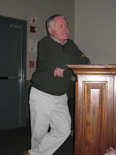 Photo: Mike Foley, Director of BITS