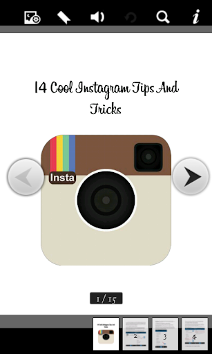 Insta Tips part 1