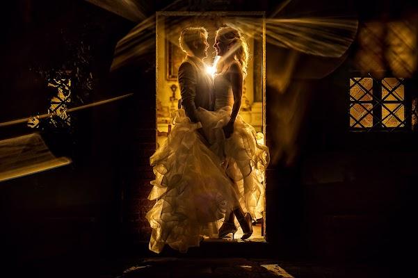 Wedding photographer Damon Pijlman (studiodamon). Photo of 22.11.2017