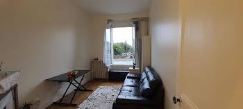 Appartement 3 pièces 46,42 m2