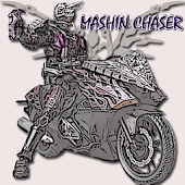 Mashin Chaser Henshin