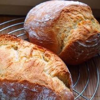 Kartoffelbrot – German Potato Bread.