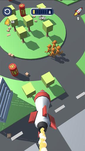 Gang Blast apktreat screenshots 2