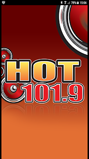 Hot 101.9- screenshot thumbnail