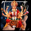 Durga Matha Screen Fall icon