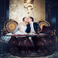Wedding photographer Evgeniy Sumin (BagginsE). Photo of 01.08.2014