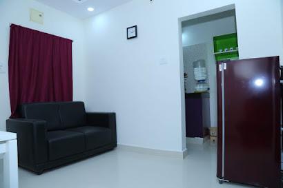 Gachibowli Serviced Apartment