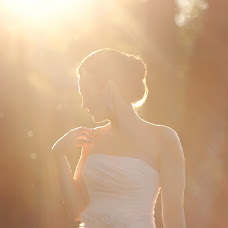 Wedding photographer Barbora Bistiakova (bistiakova). Photo of 16.07.2014